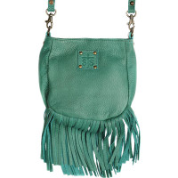 "STS RANCHWEAR ""THE MEDICINE BAG"" - JADE"
