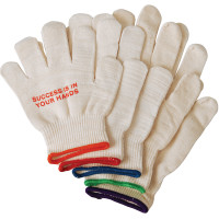 CLASSIC ROPES DELUXE ROPING GLOVE BUNDLE OF 12