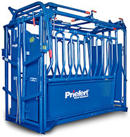 PRIEFERT SQUEEZE CHUTE - MODEL S04
