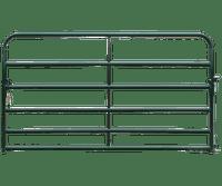 ECONOMY GATE GREEN - 4', 10', 12', 16'