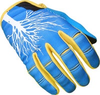 NOLEAF CAPITA 2.0 GLOVE BLUE