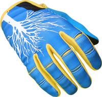 NOLEAF CAPITA 2.0 GLOVE BLUE