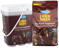 LASER SHEEN SKIN & COAT SUPPLEMENT - 30 OR 60 DAY SUPPLY