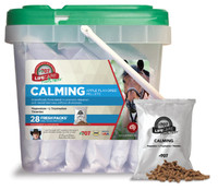 CALMING DAILY FRESH PACKS BY FORMULA 707 - 28 DAY