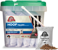 FORMULA 707 HOOF HEALTH FRESH PACKS - 56 DAY