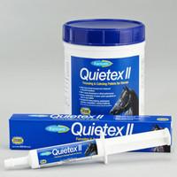 QUIETEX II PASTE 32.5ML OR PELLETS