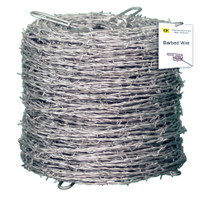 OK STEEL SELECT BARBWIRE 2PT 12.5 GAUGE 1,320 FT. FROM DENNARDS