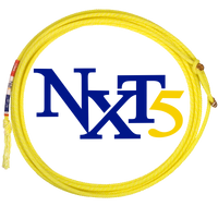 CLASSIC NXT5 5-STRAND HEAD ROPE FROM DENNARDS