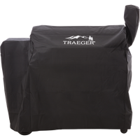 GRILL COVER PRO SERIES 34