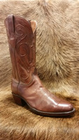 BLACK JACK BOOT - RANCH TAN