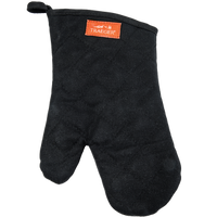 CANVAS BBQ MITT