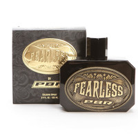 PBR Fearless Men's Cologne