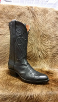BLACK JACK BOOT - BLACK RANCH