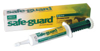 Safe-Guard Equine Paste Horse Wormer