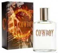 Cowboy Cologne Spray For Men