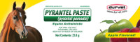 DURVET PYRANTEL WORMER PASTE