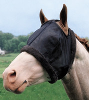 Weaver Deluxe Fly Mask Without Ears