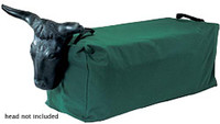 BALE BAG HUNTER GREEN