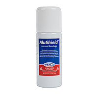 ALUSHIELD AEROSOL BANDAGE SPRAY