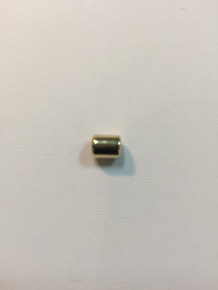 Slide Clasp Gold 7mm x 5mm