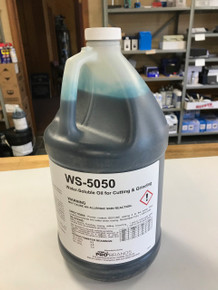 Rustlick WS-5050, Soluble Oil