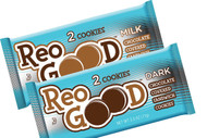 4 Pack Sampler of ReoGood™ in either Milk or Dark Chocolate
