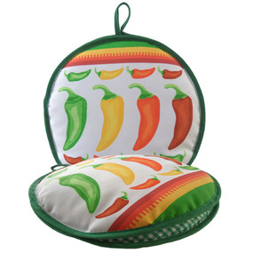 10in Tortilla Warmer Mexicalli
