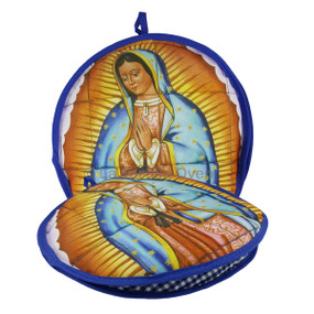 Lady of Guadalupe Tortilla Warmer