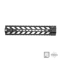 PTS Fortis REV™ Free Float Rail System 12""