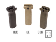 PTS Enhanced Polymer Vertical Foregrip