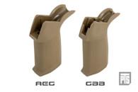 PTS Enhanced Polymer Grip (EPG) - GBB