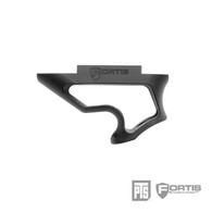 PTS Fortis SHIFT Short Angle Grip (Rail Mount)