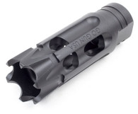PTS GoGun Tactical Talon Flash Hider
