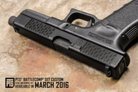 PTS® BattleComp® G17 Custom Slide and Barrel Set
