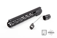 PTS® Mega Arms Wedge Lock Handguard 12""