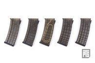 PTS AK Polymer Magazine Box Set (5 Pack)