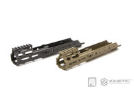 "PTS Kinetic™ SCAR MREX™ M-LOK™ 4.9"" Rail"