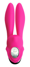 Velvateen 7 Mode Silicone Rabbit Stimulator
