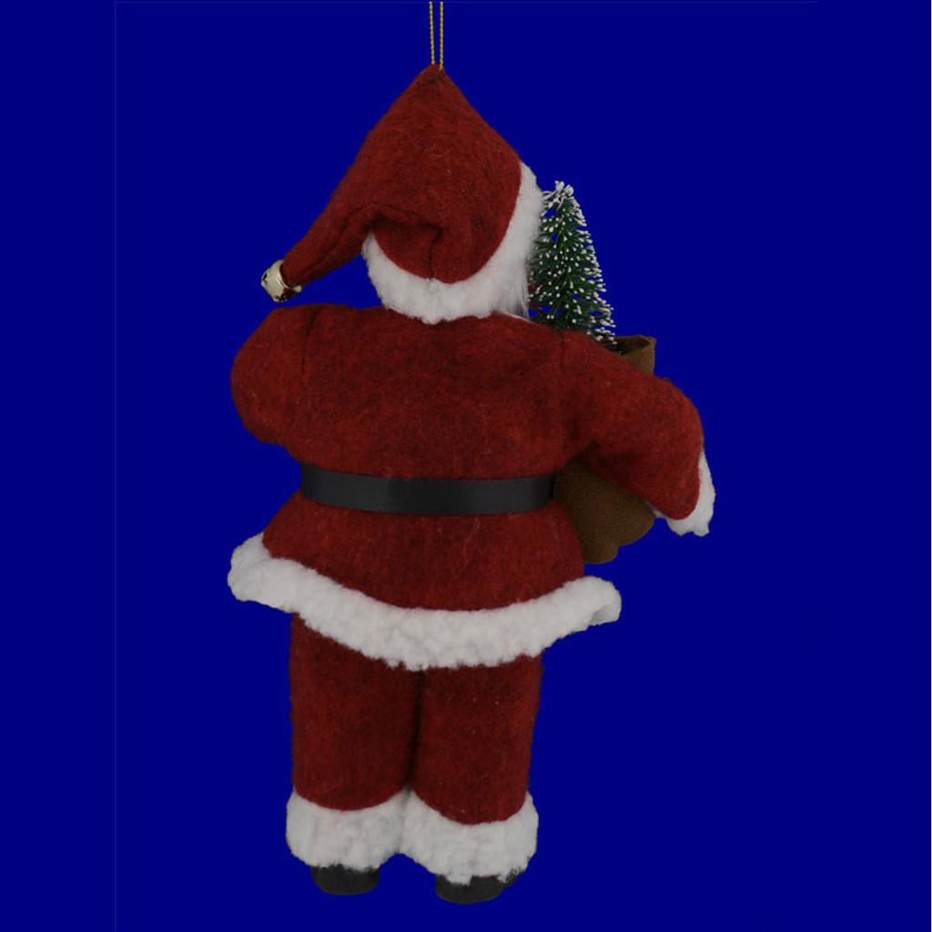 Kris Kringle Ornament
