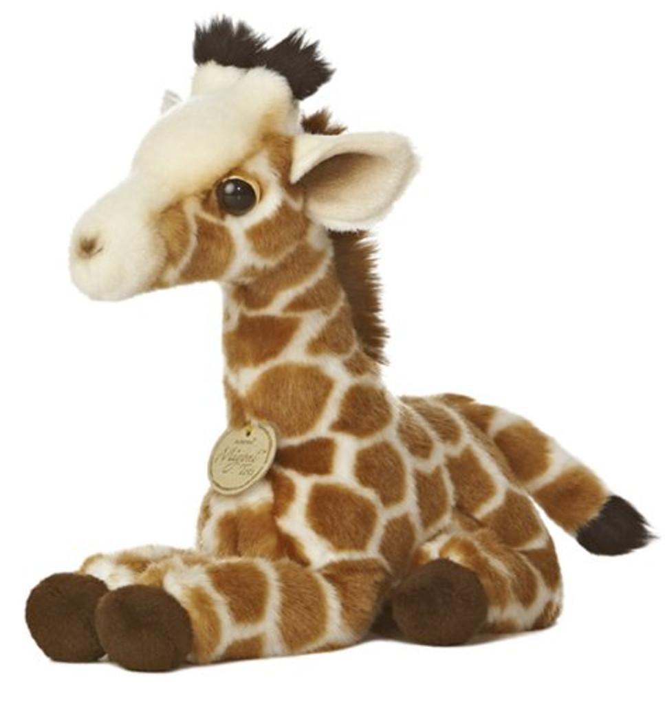 Aurora World 10 inch Giraffe Plush