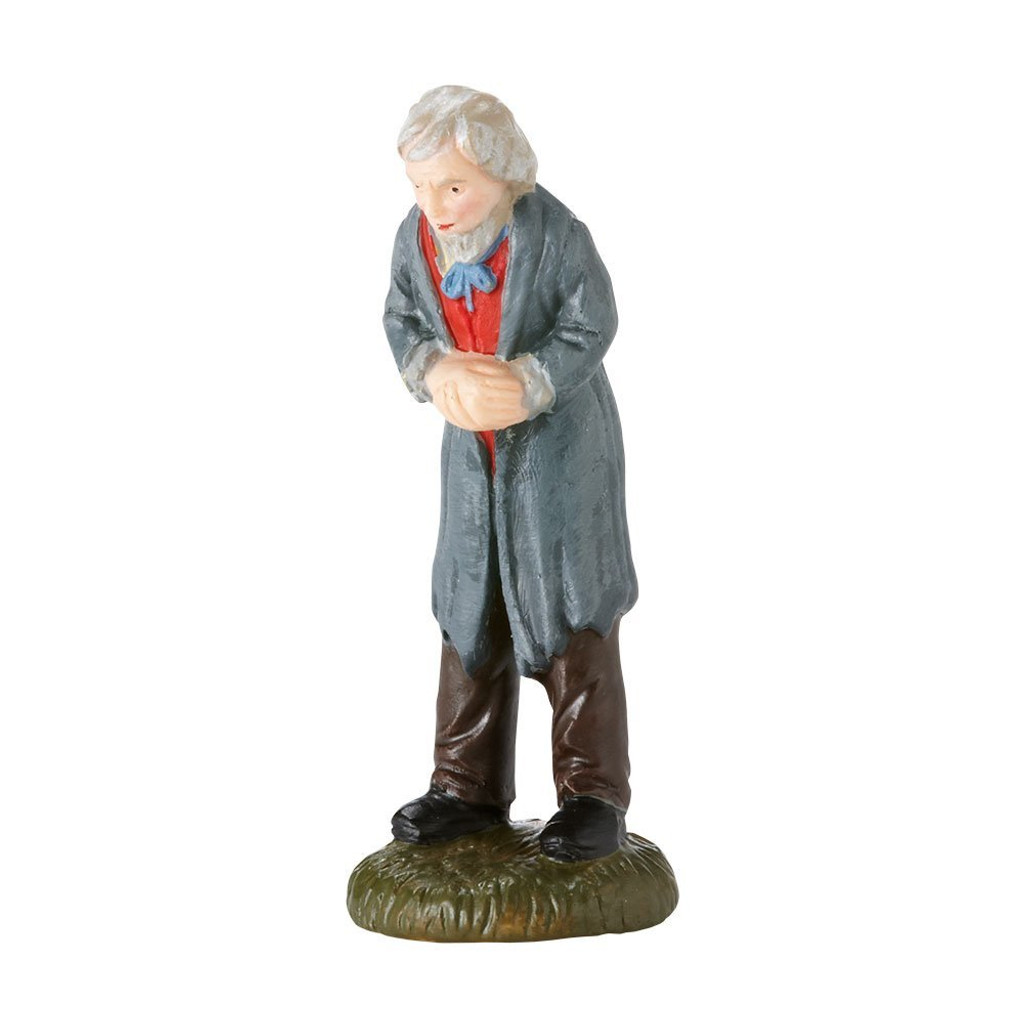 Department 56 - New England Village Accessory - Old Man of The Gables
