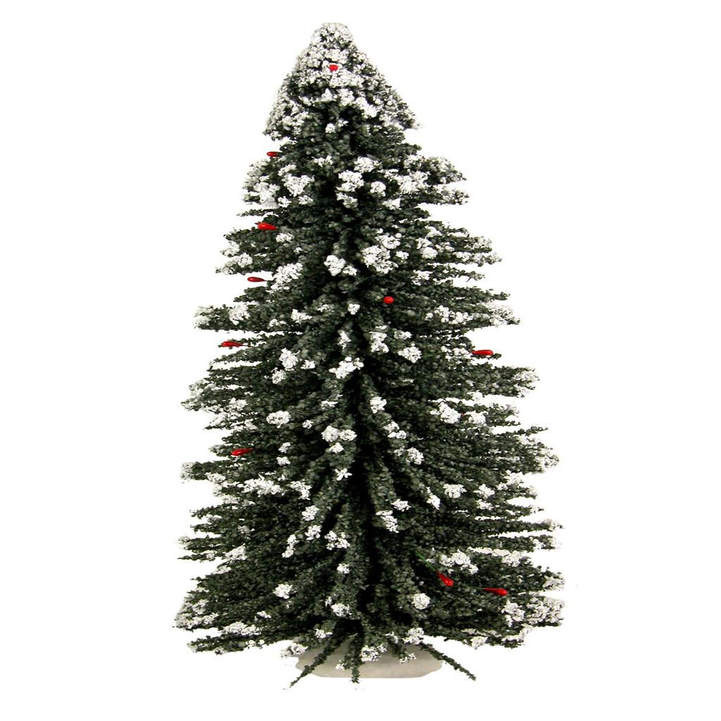 2017 Byers Choice - 16 inch Snow Tree