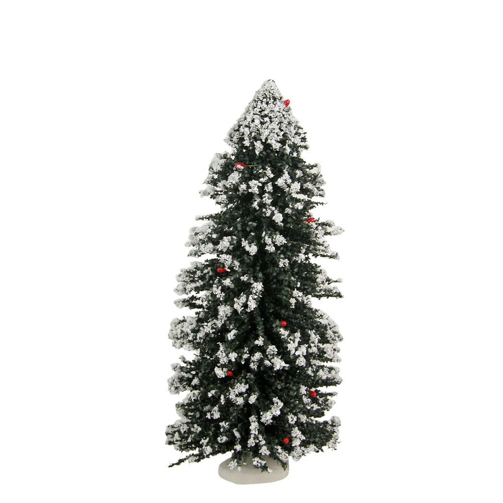 2017 Byers Choice - 12 inch Snow Tree