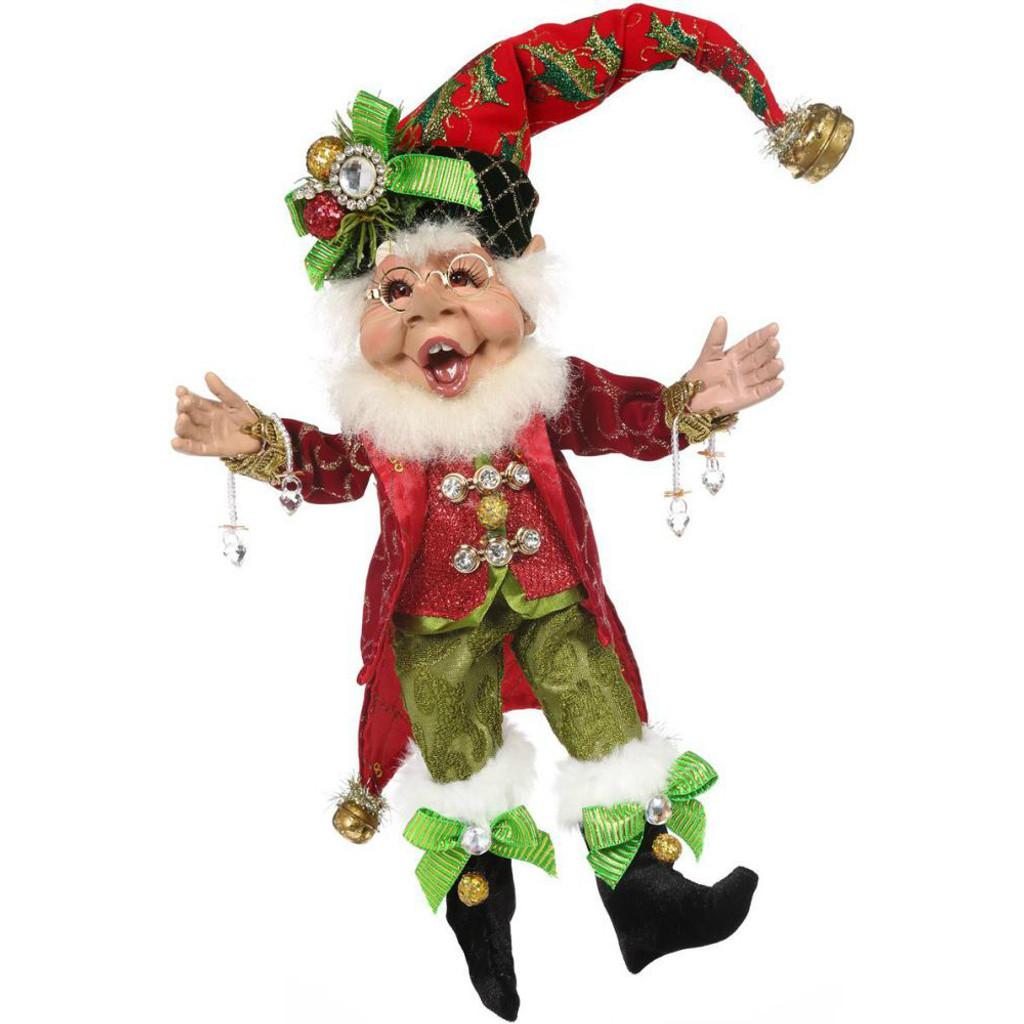 Mark Roberts-Small Jolly Old Elf