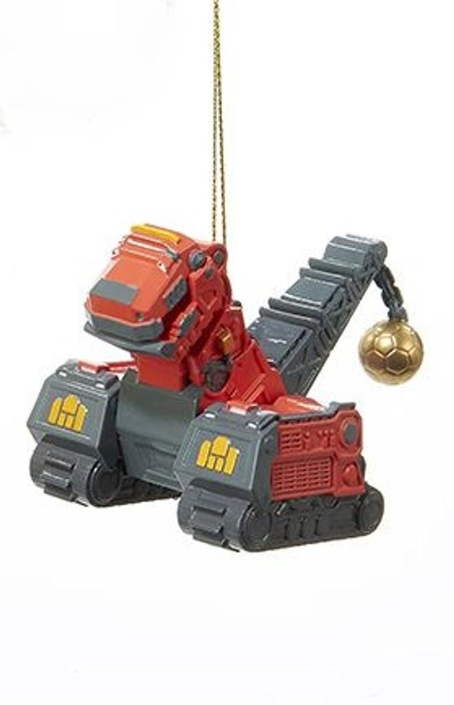 Dinotrux Ty Ornament