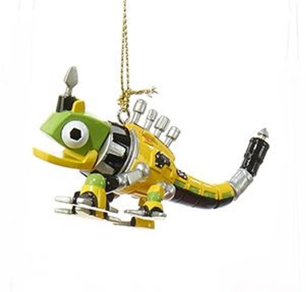 Dinotrux Revvit Ornament