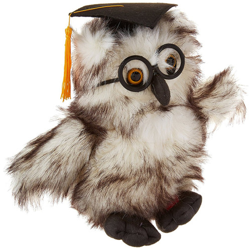 "Chantilly Lane 10"" ""Newton"" The Wise Owl"