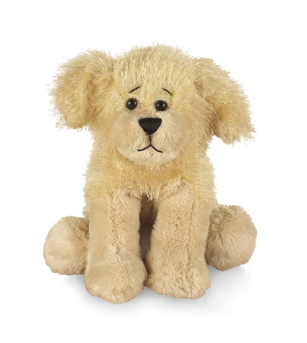 GANZ Lil'Kinz Plush Golden Retriever - 6.5 inches