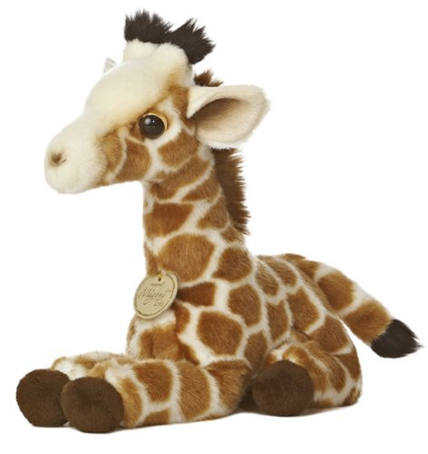 Aurora World 10 inch Giraffe Plush