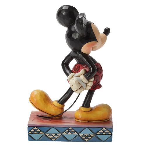 Jim Shore Disney Traditions - Classic Mickey